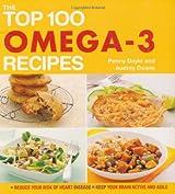 Top 100 Omega-3 Recipes