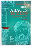 From Abacus to Zeus, James Pierce, 0133316866