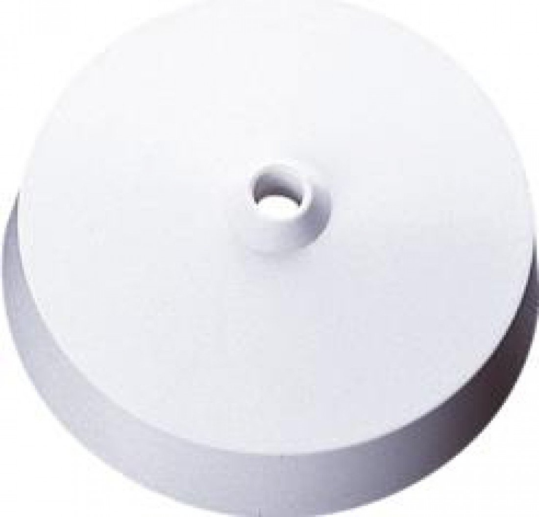 Ceiling Rose, White Electrovision