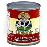 Organic Sweetnd Condensed Milk (Pack of 24)