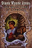 The Magicians of Caprona (Chronicles of Chrestomanci)