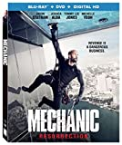 Mechanic Resurrection [Blu-ray + DV