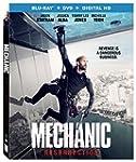 Mechanic Resurrection [Blu-ray + DVD...