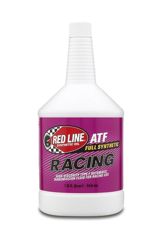 Red Line 30304 Racing ATF, 1 Quart, 1 Pack