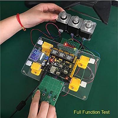 Kit de controlador de impresora 3D para Arduino MEGA2560 R3 con ...