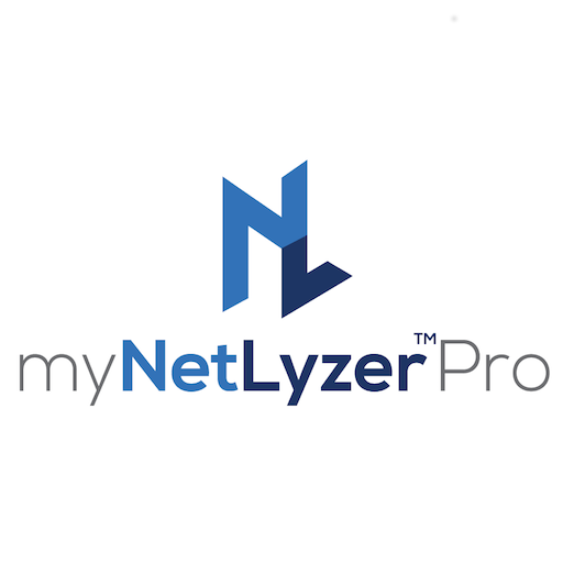 myNetLyzer Pro (Best Internet Speed Booster App For Android)