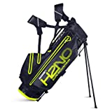 Sun Mountain H2NO Superlite Stand Bag 2018 Navy/Flash