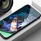 Fitted Cases - FinderCase for Case iPhone XR Naruto Kakashi Tempered Glass Hard