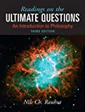 img - for Readings on Ultimate Questions: An Introduction to Philosophy (3rd Edition) book / textbook / text book