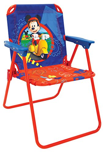 Mickey Mouse Clubhouse Capers Patio Chair by Mickey Mouse