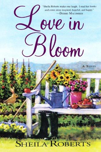 (Love in Bloom: A Novel (Heart Lake))