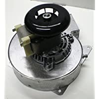 66005 Draft Inducer Motor Blower for Goodman Janitrol Furnace B1859005 B1859005S by Packard