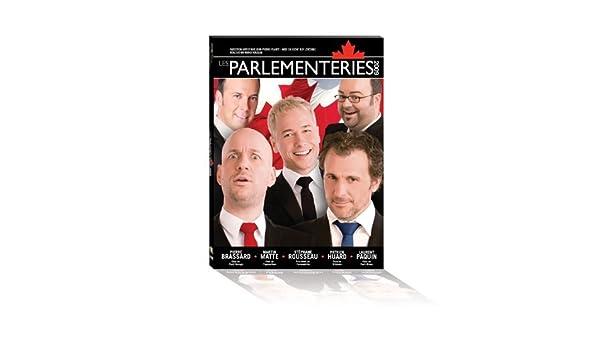 les parlementeries 2009