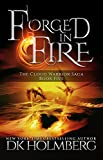 Download Forged in Fire (The Cloud Warrior Saga Book 5) in PDF ePUB Free Online