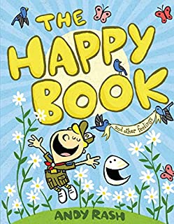 Book Cover: The Happy Book