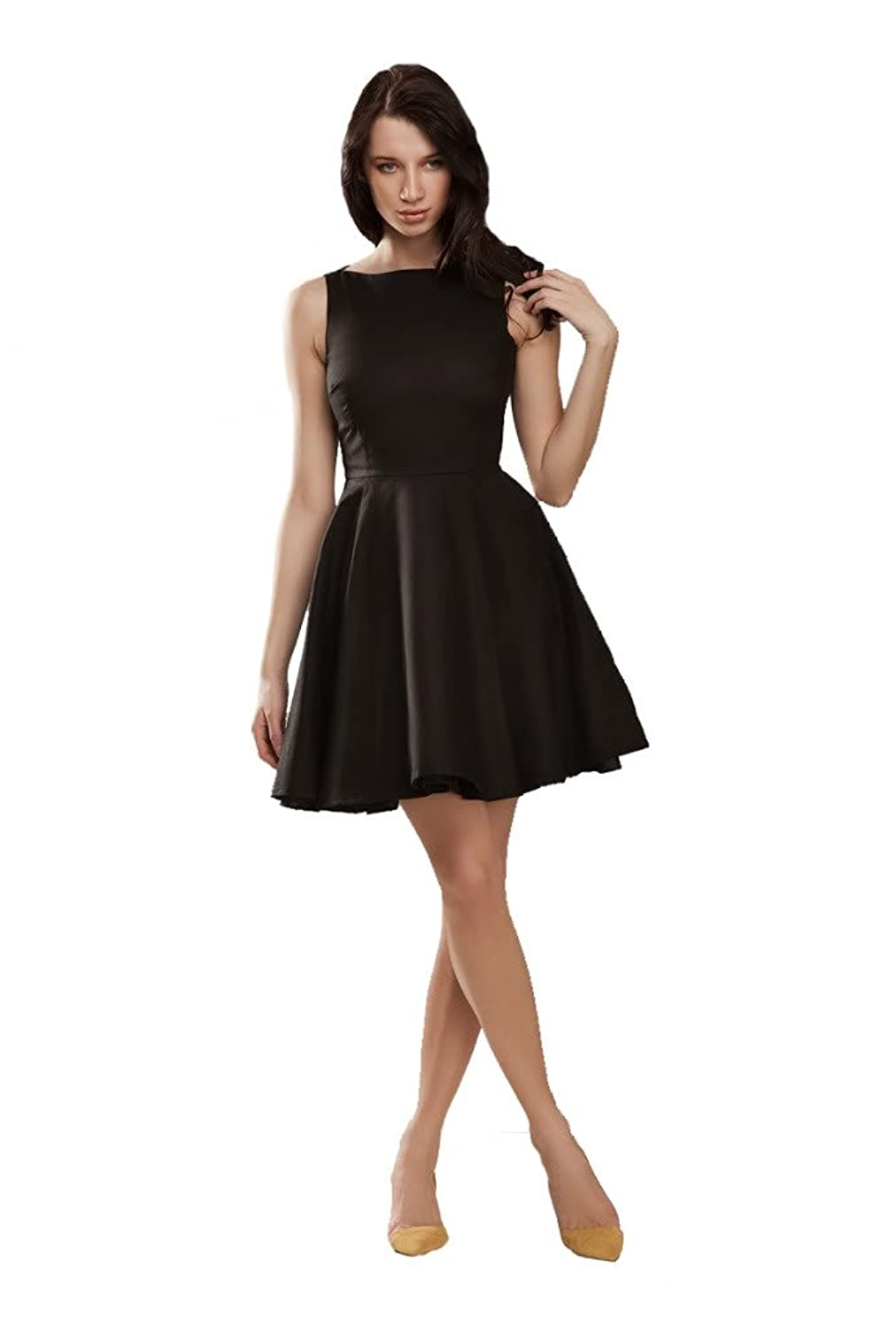 Petite robe noire taille 44