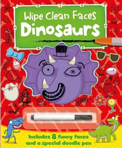Dinosaurs Octagonal Box Set