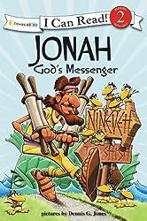 Jonah, God's Messenger (I Can Read Books: Level 2)