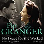 No Peace for the Wicked | Pip Granger