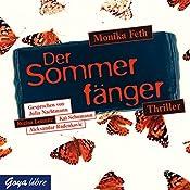 Sommerfänger (Jette und Merle 5) | Monika Feth