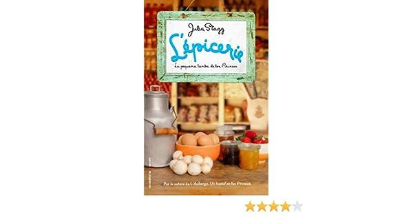 La pequeña tienda de los Pirineos (Novela (roca)) (Spanish Edition) eBook: Julia Stagg, Ana Duque: Kindle Store