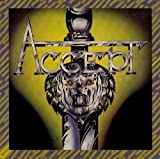 I'm A Rebel / Breaker by Accept
