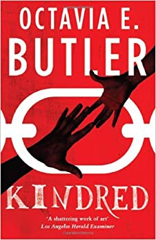 Book Kindred by Octavia E. Butler (27-Mar-2014)