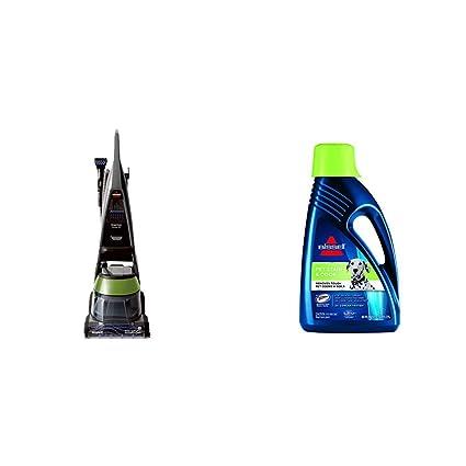 Amazon Bissell Deepclean Premier Pet Carpet Cleaner 17n4 And