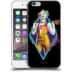 51GAvC3LtjL._AC_UL250_SR250,250_ Harley Quinn Phone Cases iPhone 6