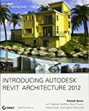 img - for Introducing Autodesk Revit Architecture 2012 book / textbook / text book