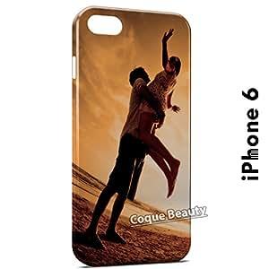 Carcasa Funda iPhone 6 Love under the Sun Protectora Case Cover