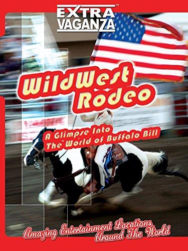 Extravaganza - Wild West Rodeo