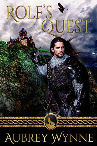 Rolf's Quest (A Medieval Encounter Book 1) by [Wynne, Aubrey]