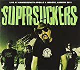 Live At Hammersmith Apollo [2 CD] by Supersuckers (2011-10-18)