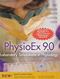 PhysioEx 9.0 1st Edition