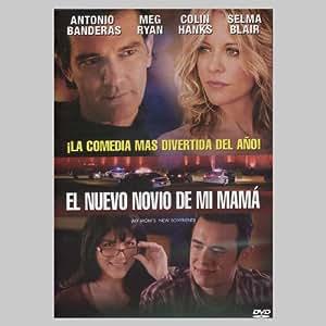 El Nuevo Novio de Mi Mama [Alemania] [DVD]