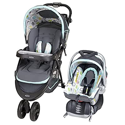 Baby Trend Nexton Travel System, Mod Dot by Baby Trend that we recomend personally.