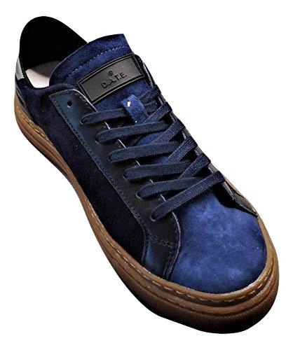 Col Blu e Blue t Uomo a 41 Lax D Chamois
