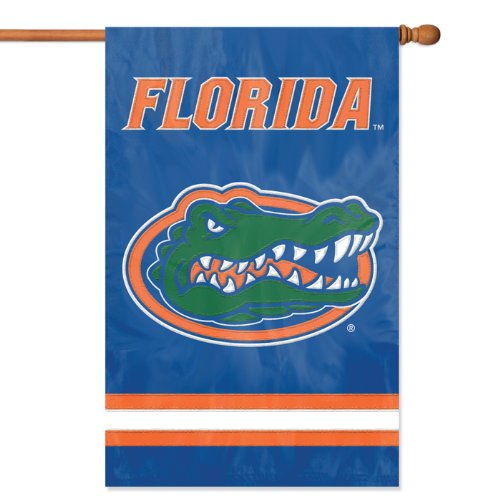 Florida Gators Official NCAA 44 inch x 28 inch Banner Flag by Party Animal