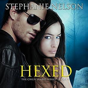 Hexed Audiobook
