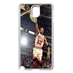 Custom High Quality WUCHAOGUI Phone case Super Star Michael Jordan Protective Case For Samsung Galaxy NOTE4 Case Cover - Case-6