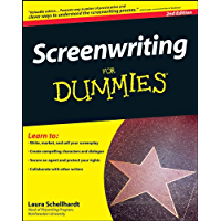 Screenwriting For Dummies®