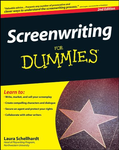Price comparison product image Screenwriting For Dummies