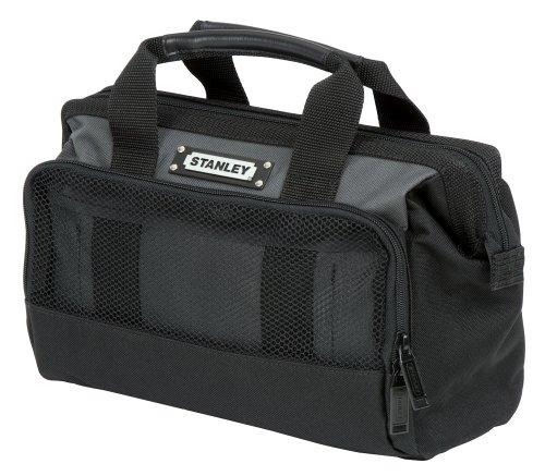 Amazon.com: Stanley 512100 M 12-inch Bolsa de herramientas ...