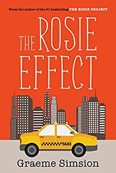 The Rosie Effect by [Simsion, Graeme]