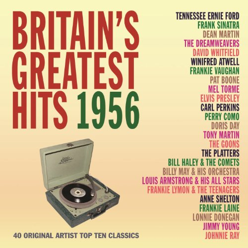 ... Britains Greatest Hits 1956 [.