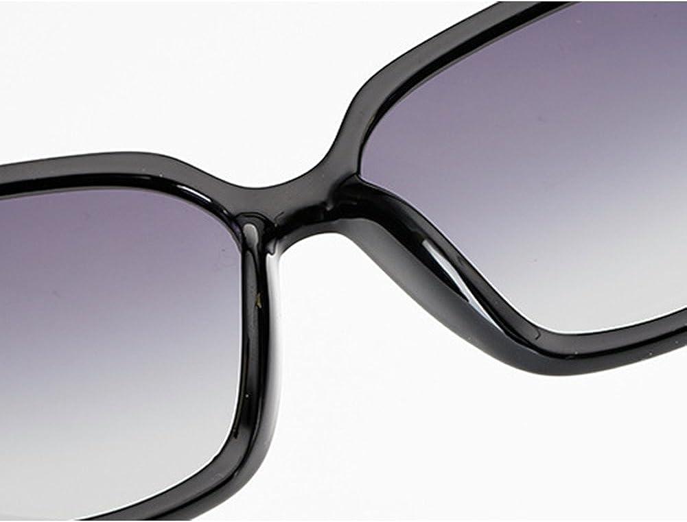 Blue, 55 Coolsunny Oversized Womens Polarized Sunglasses Fashion Sunglasses CS2538