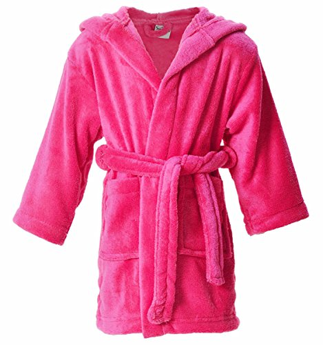 Simplicity Kids Pool Coverup Boys Girls Bath Pool Coverup,Water Melon,4-6 Years