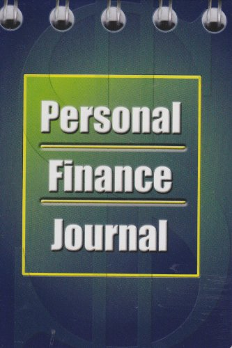 download personal finance journal for personal financial literacy