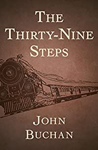 The Thirty-nine Steps by John Buchan ebook deal